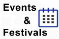 Wangaratta Events and Festivals Directory